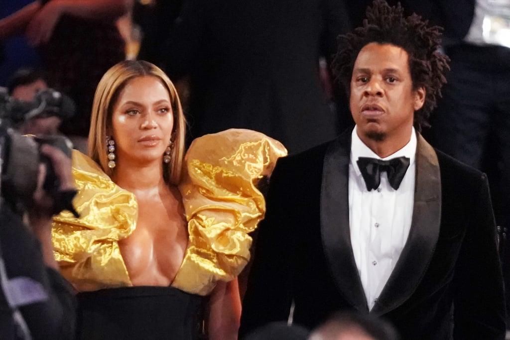 Beyonce dhe Jay Z e sollën vetë shampanjën në Golden Globe për një arsye që nuk e imagjinoni