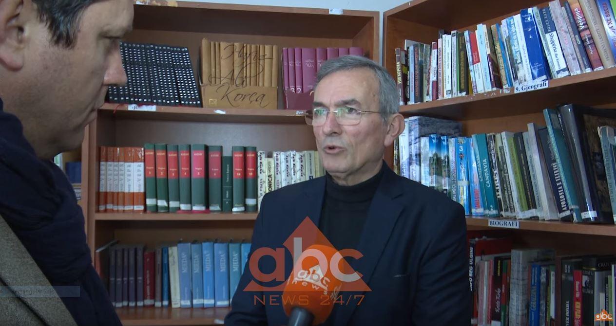 Shkodranët e duan librin, drejtori i bilbliotekës: Ka shumë frekuentim