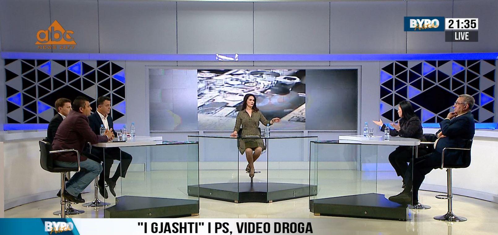 """""""I gjashti i PS, Video-Droga"""", Çfarë e pret kryebashkiakun e Bulqizës?"""