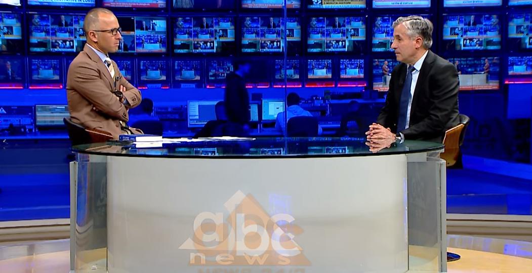 VIDEO/ Bytyçi: Intrigat e Isa Mustafës për të formuar qeverinë me partinë e Thaçit