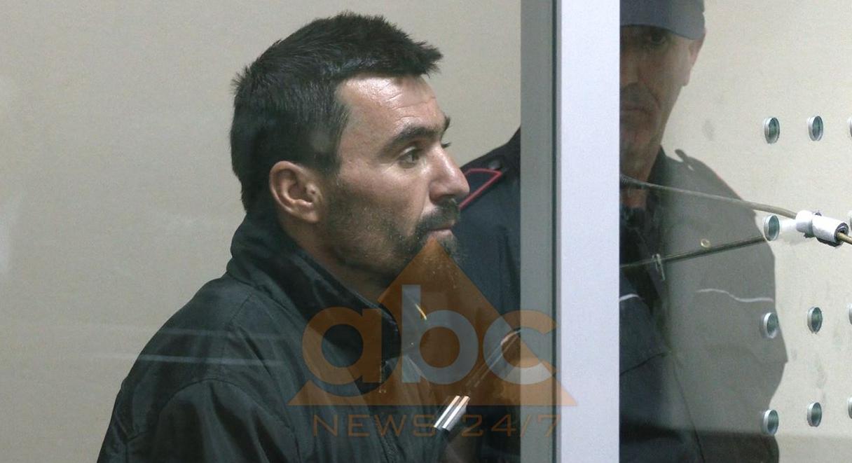 Vrau kunatën, çfarë tha Erdet Çapoku në gjykatë për krimin makabër