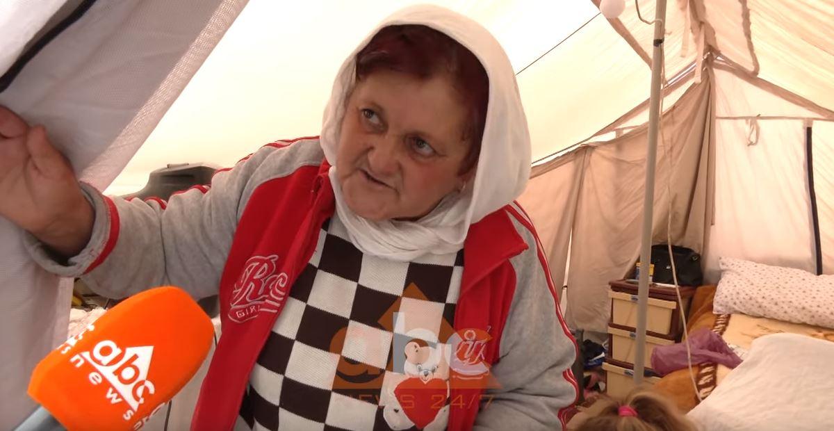 """""""Na e din shpirti si kemi jetuar"""", frikë nga lëkundjet e tërmetit, banorët e Bubqit apelojnë për ndihmë"""