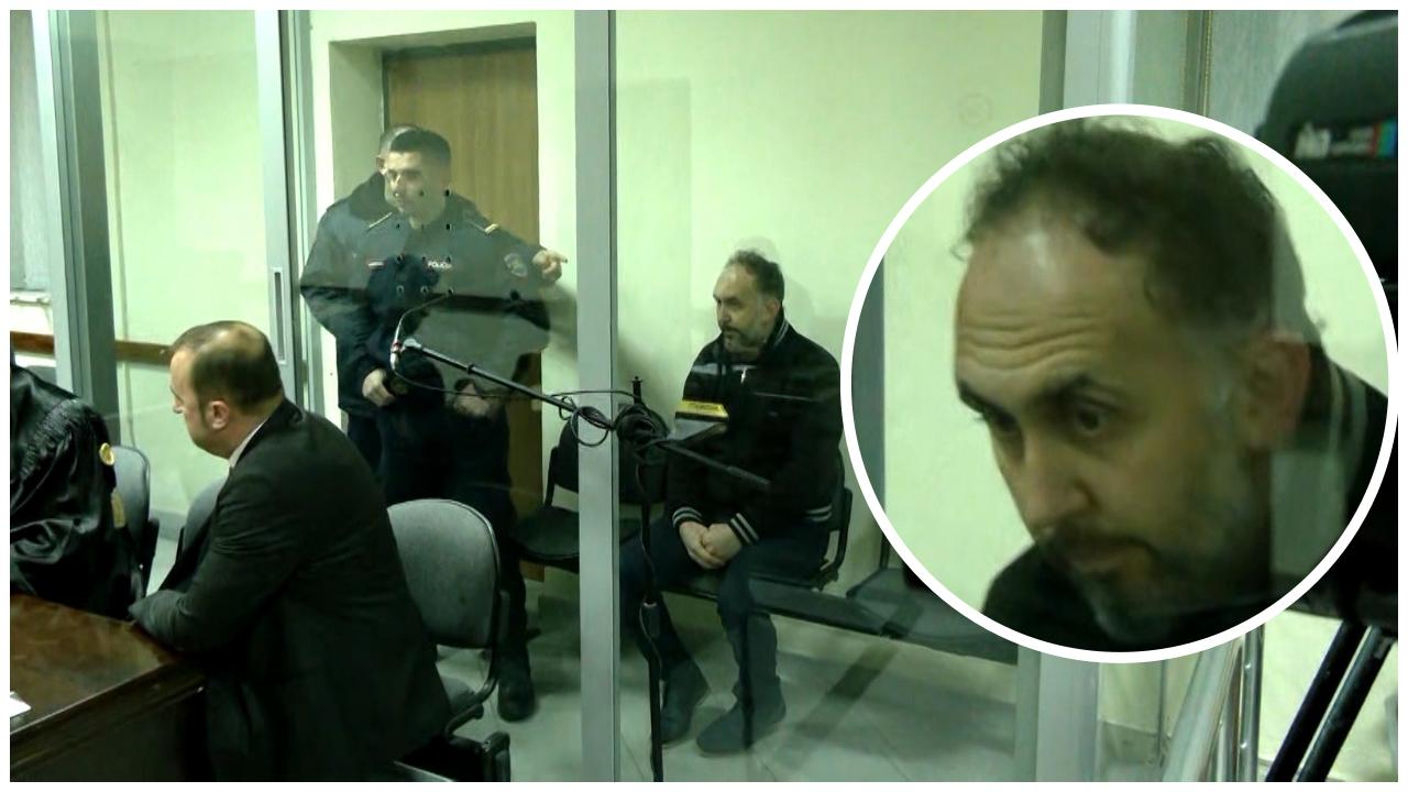 Pranohet gjykimi i shkurtuar për Selami Simsek, shtyhet seanca