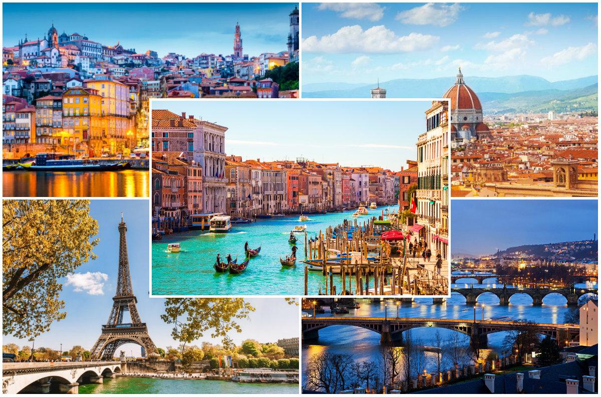 10 qytetet më të bukura në botë, që duhet t'i vizitoni të paktën një herë në jetë