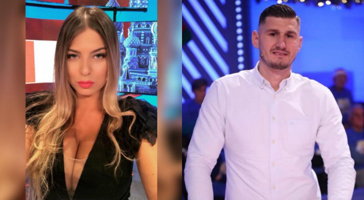 Rike Roçi konfirmon lidhjen me boksierin shqiptar me urimin romantik për ditëlindje