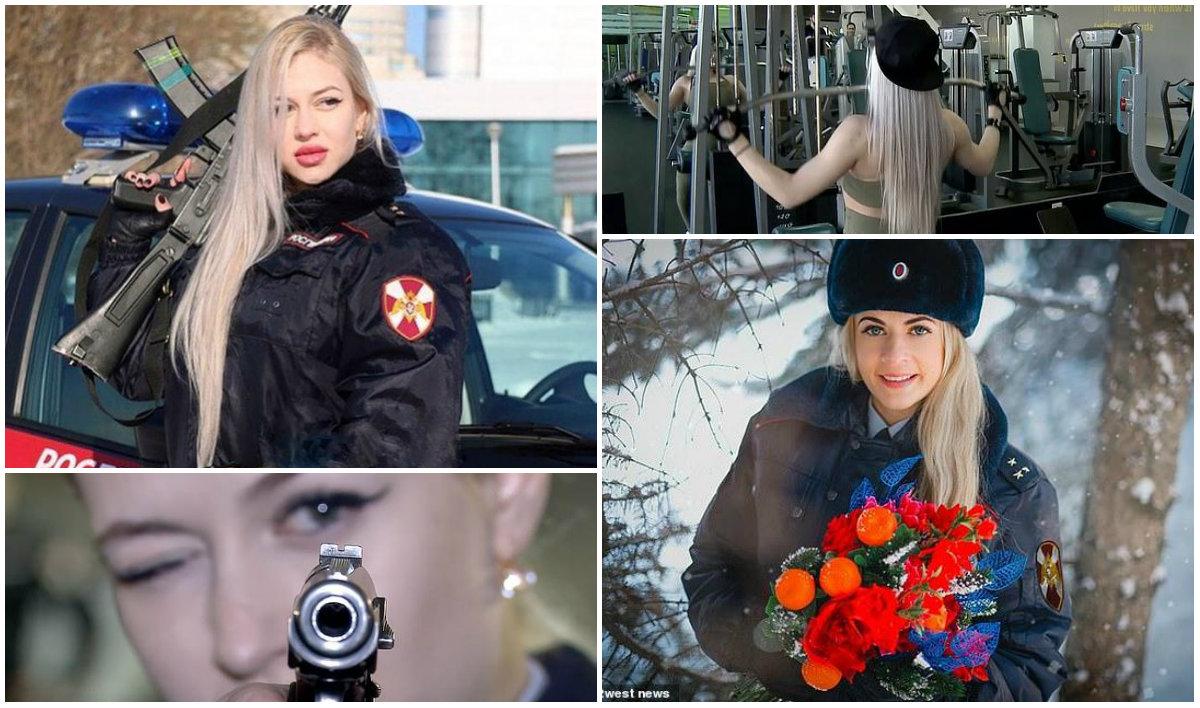 FOTO/ Mami 31-vjeçare, kush është biondja bukuroshe që ruan Putin