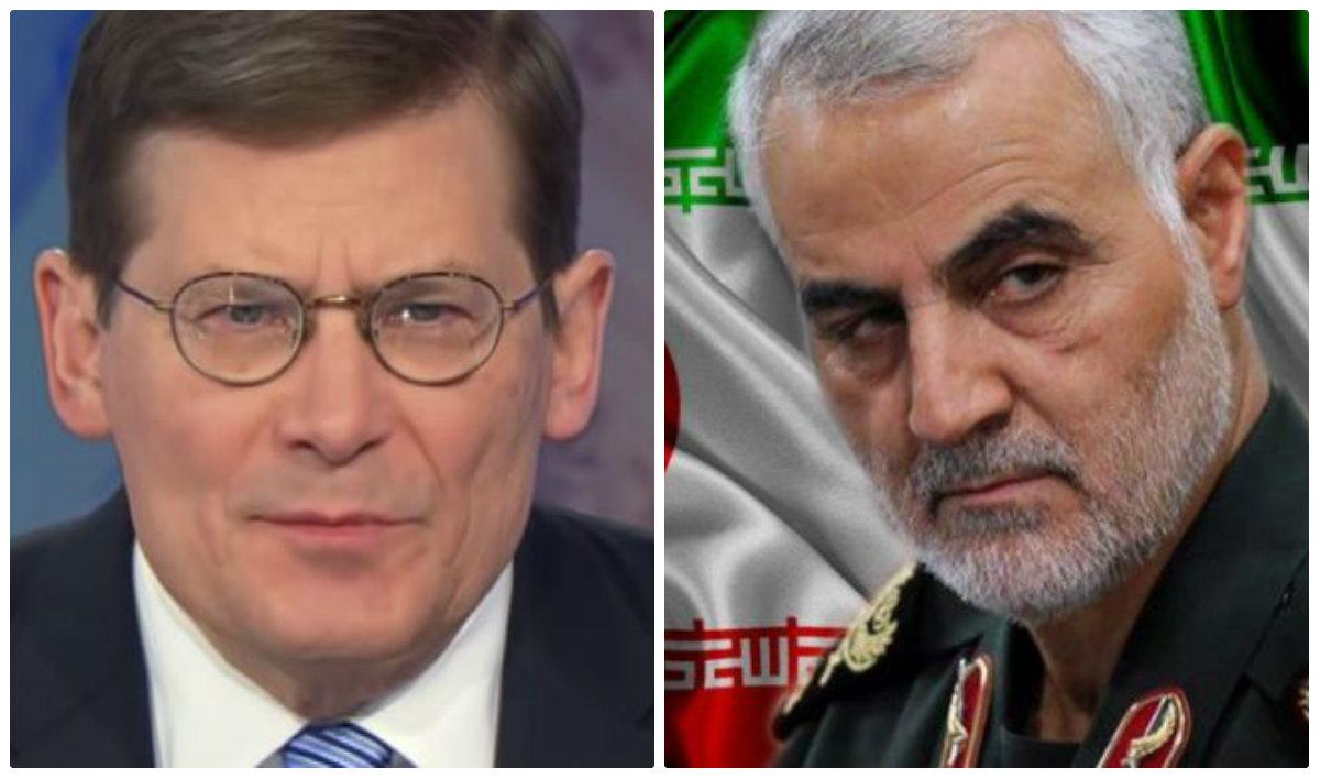 Trondit ish-drejtori i CIA-s: Pas vrasjes së Soleimanit ata do vrasin një zyrtar të lartë amerikan