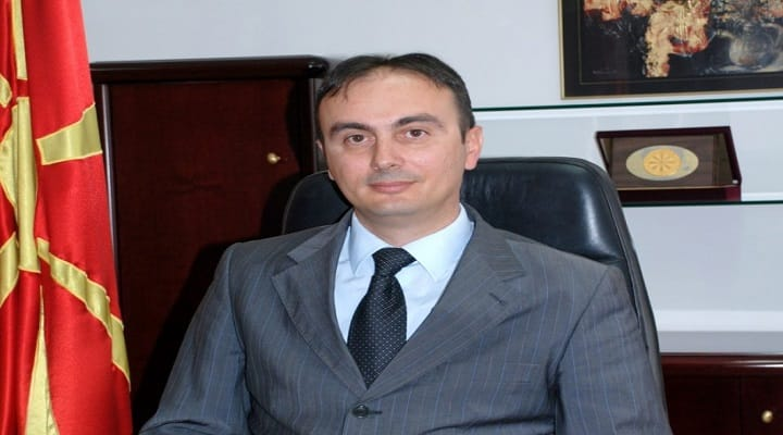 LSDM pranon kandidatin e VMRO-DPMNE-së për ministër të Brendshëm