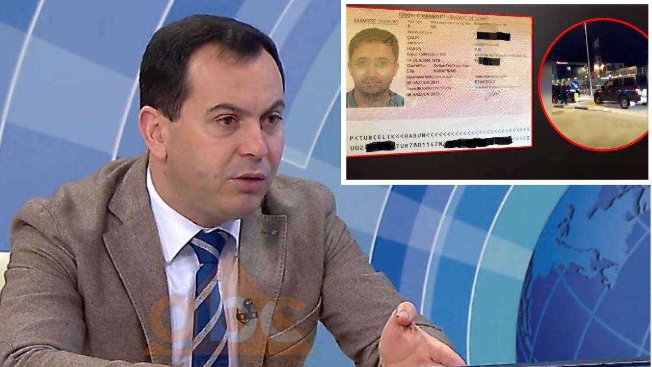 """""""E morën shërbimet sekrete"""", juristi e cilëson të paligjshëm dëbimin e mësuesit turk që kërkoi azil"""