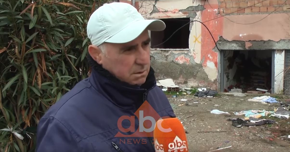 """""""Jetojnë në banesat e rrezikshme"""", banorët në Durrës: Nuk kemi para për të paguar qiranë"""