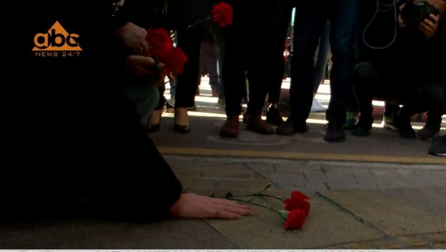 The victims of January 21 are commemorated, today 9 years from the tragic event