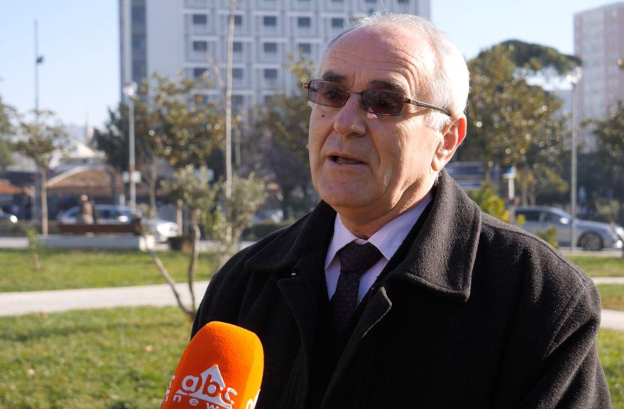 """U shkarkua për """"xhiron"""" në """"Bllok"""" të Dritan Dajtit, ish-drejtori i burgut të Peqinit flet për Abc News"""