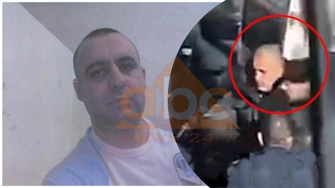 """""""Xhiroja"""" në Bllok e Dritan Dajtit, furtunë shkarkimesh në burgun e Peqinit"""