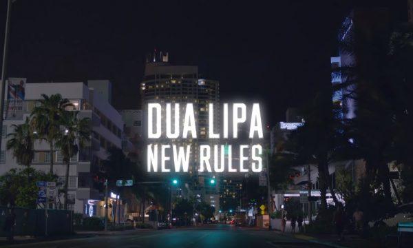 Kënga 'New Rules' e Dua Lipa-s arrin 2 miliardë klikime në Youtube