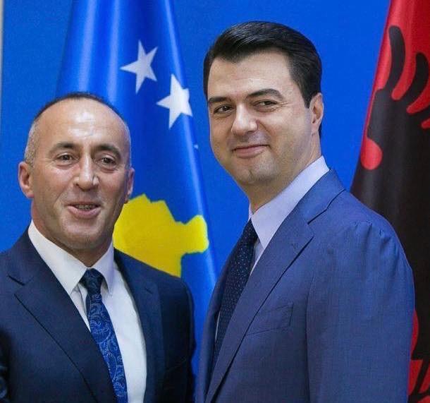 Padia e Ramës për Haradinajn, Basha: Perversitet i shëmtuar anti-kombëtar