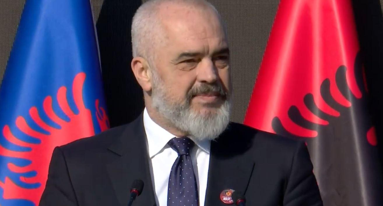 Rama përshëndet marrëveshjen për fluturimet Prishtinë-Beograd: Shumë mirë bëri edhe Ramushi