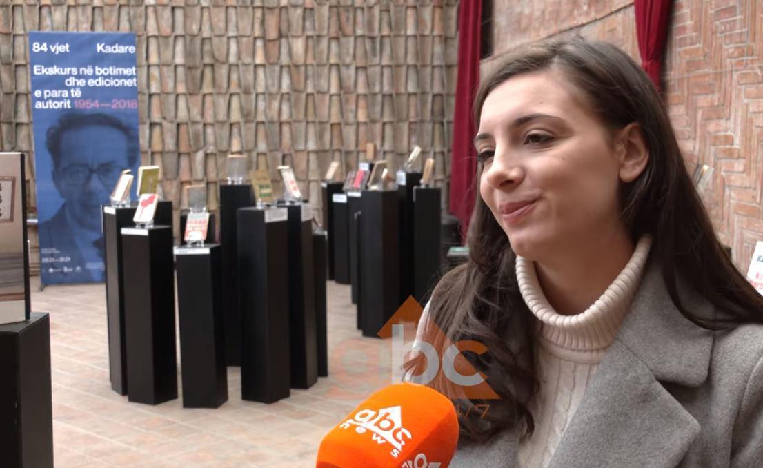 66 veprat e para të Kadaresë, vijnë në një ekspozitë në Kalanë e Tiranës