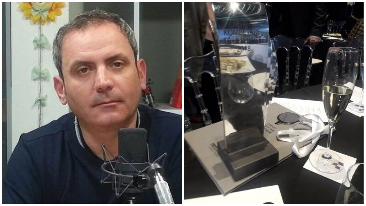 Ndahen çmimet kombëtare të Letërsisë, Enkel Demi fiton çmimin e romanit më të mirë