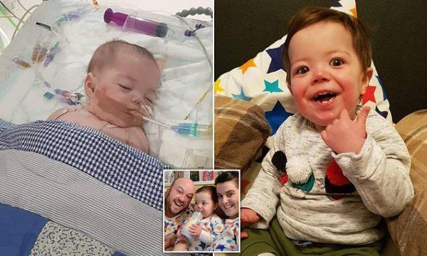 Ky fëmijë i çuditi të gjithë: I mbijetoi 25 goditjeve në zemër brenda një dite
