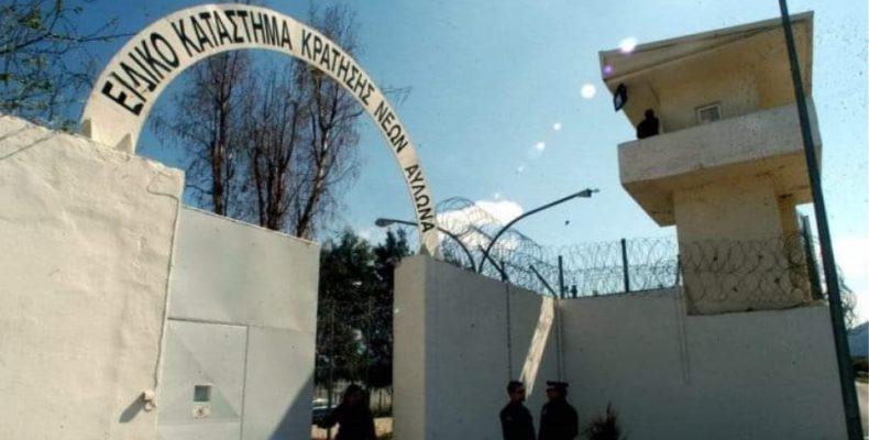 Përleshje në burgun e Avlonas në Greqi, plagosen 9 persona mes tyre edhe shqiptarë