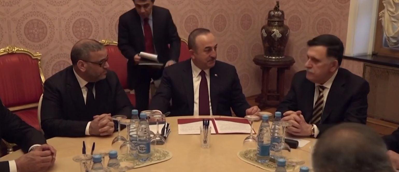 Gjenerali Haftar largohet nga Moska pa firmosur armëpushim: Kam nevojë për kohë