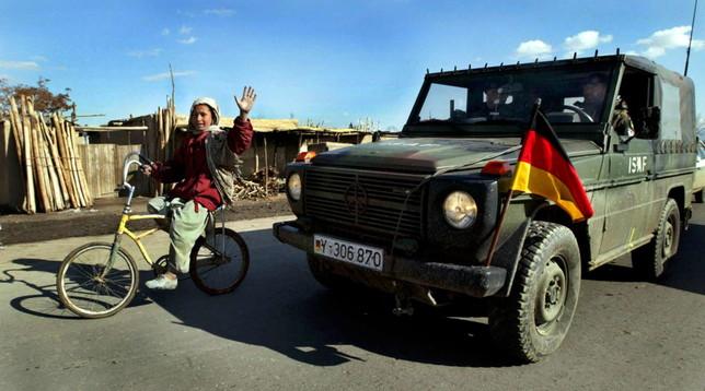 Vrasja e Soleimanit, Gjermania njofton tërheqjen e trupave nga Iraku