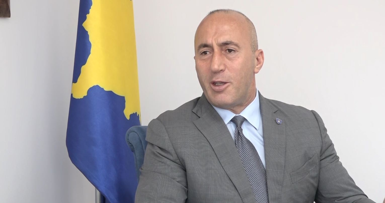 Shkarkimi i Kurtit, Haradinaj: Kushtetuta dhe Kuvendi në Kosovë funksionojnë