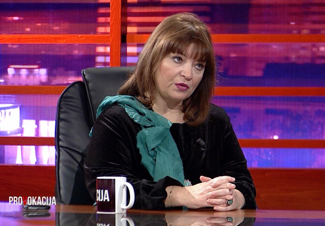 Edith Harxhi: Muxhahedinët në Shqipëri shkelën kontratën, janë luftëtarë të përgatitur