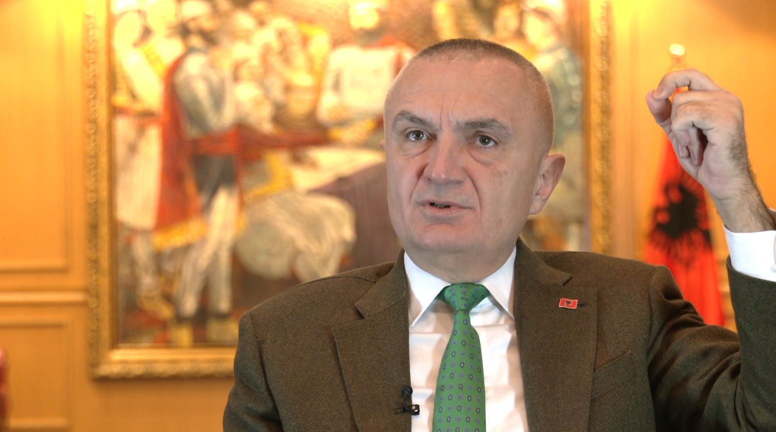 SHKARKIMI/ Meta në Abc News: Nuk ka asnjë fuqi në botë të më bëjë presion në raport me Kushtetutën