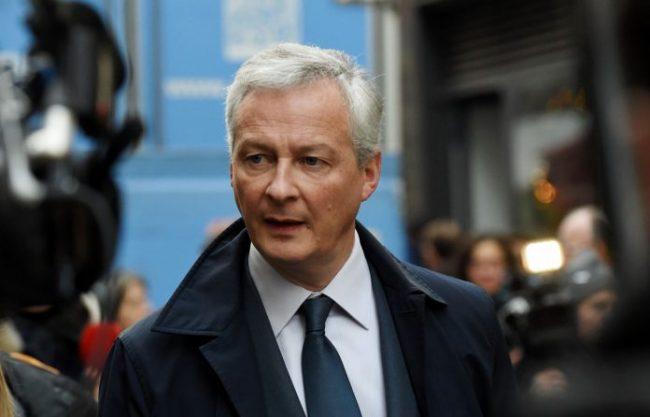 """""""Luftë tregtare"""", ministri francez: SHBA të ndalojë sanksionet mbi produktet tona"""