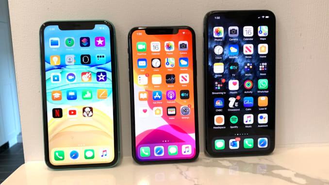 Apple i surprizon të gjithë, gati 5 iphone për vitin 2020