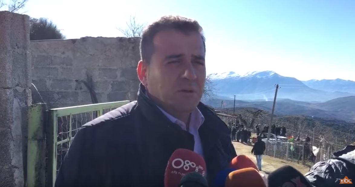 """VIDEO/ """"I dënuar në Greqi"""", reagon kryebashkiaku i Mallakastrës: Jam i hapur për çdo lloj verifikimi"""