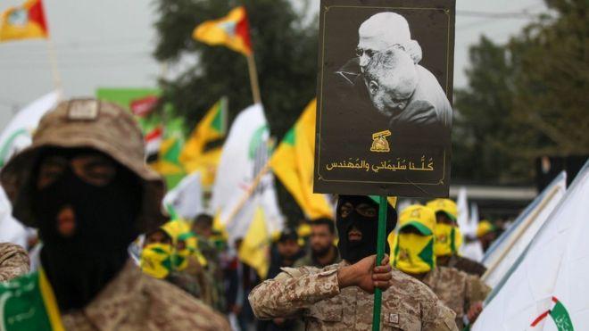 Vrasja e gjeneralit Soleiman do të thotë një lajm i mirë për xhihadistët e ISIS