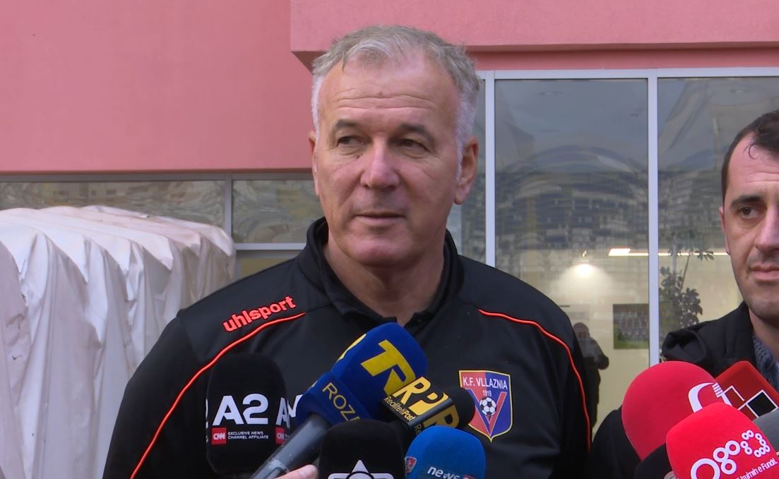 Jonuz: Mirë që shënuam katër gola, por kemi shumë probleme individuale