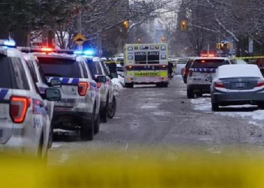 Të shtëna me armë në Kanada: 1 person humb jetën, 3 rëndë
