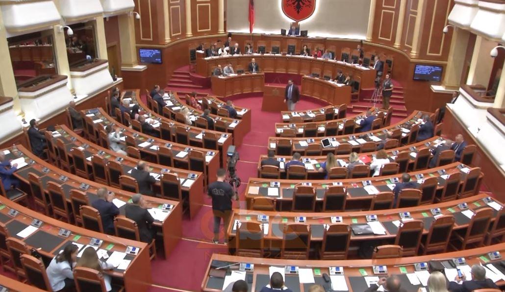 Nga pastrimi i kolektorëve tek trajtimi i të burgosurve, përmbajtja e letrave të deputetëve ndaj ministrave të Ramës