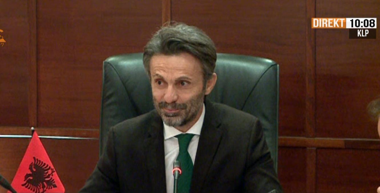 """Kreu i sapozgjedhur i ILD kërkesë KLP: Nuk kam """"Burime Njerëzore"""", kam nevojë për Prokurorë"""