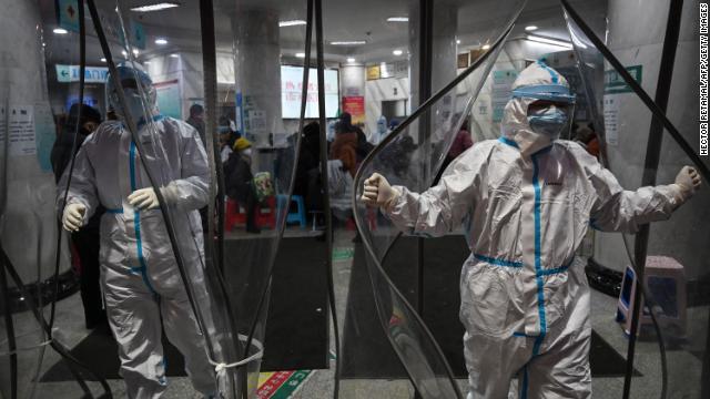 E BUJSHME/ Ka vrarë mbi 500 njerëz, shkencëtarët konfirmojnë gjetjen e kurës ndaj koronavirusit