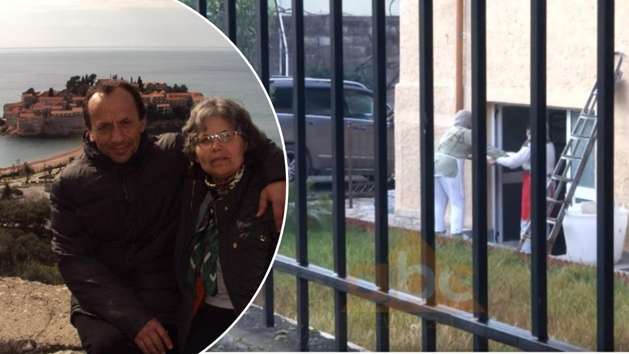 VIDEO/ Çifti u plagos nga grabitës të armatosur, shoqërohen punonjësit e Petrit Lazes