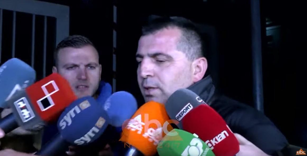 Lefter Alla përpara SPAK për herë të dytë, tregon kohën kur është marrë videoja