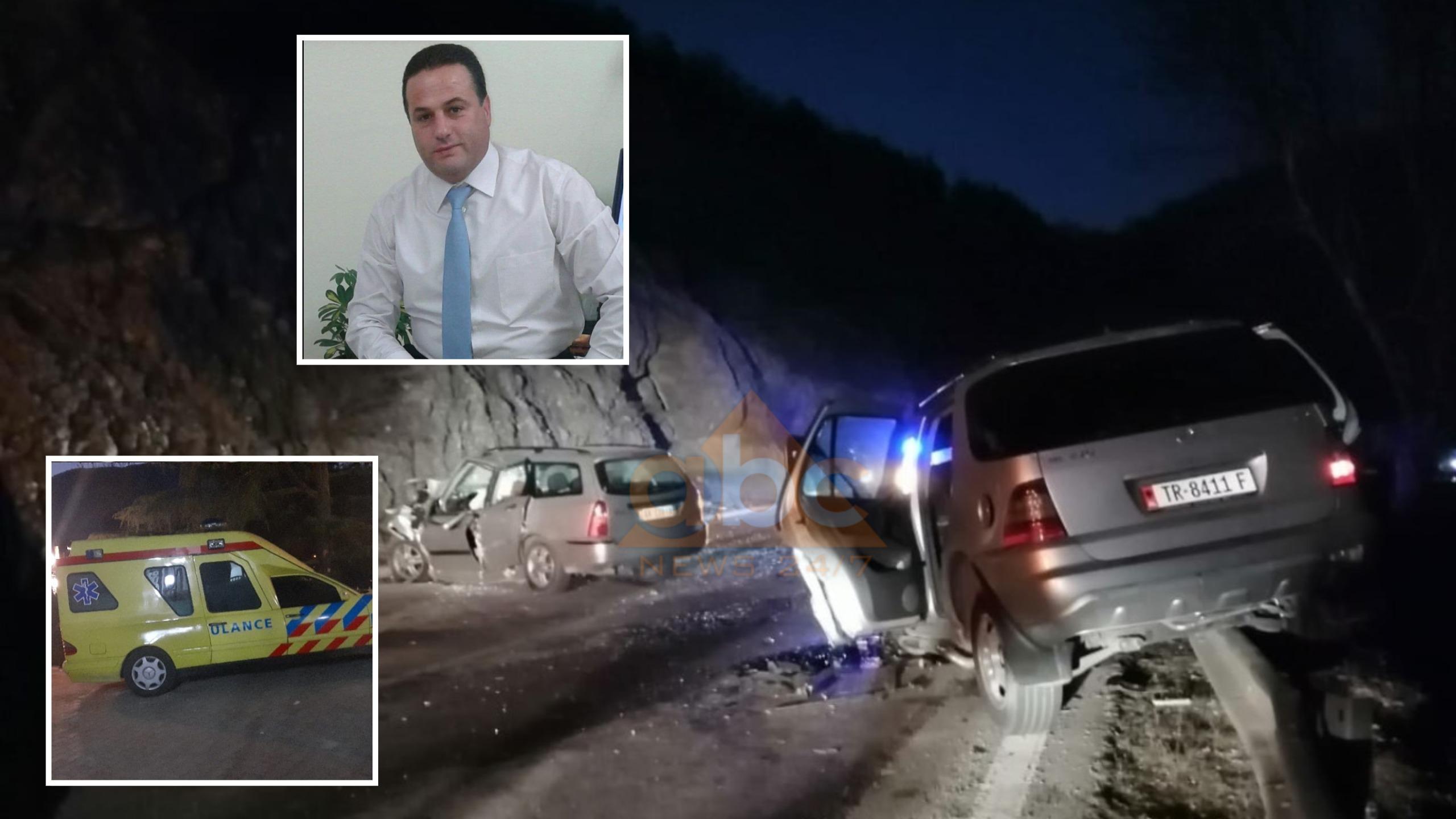 """""""Ku po shkon vëlla? Ne jemi tre"""": Mesazhi prekës i kreut të PD pasi Ardian Vreto humbi jetën në aksident"""