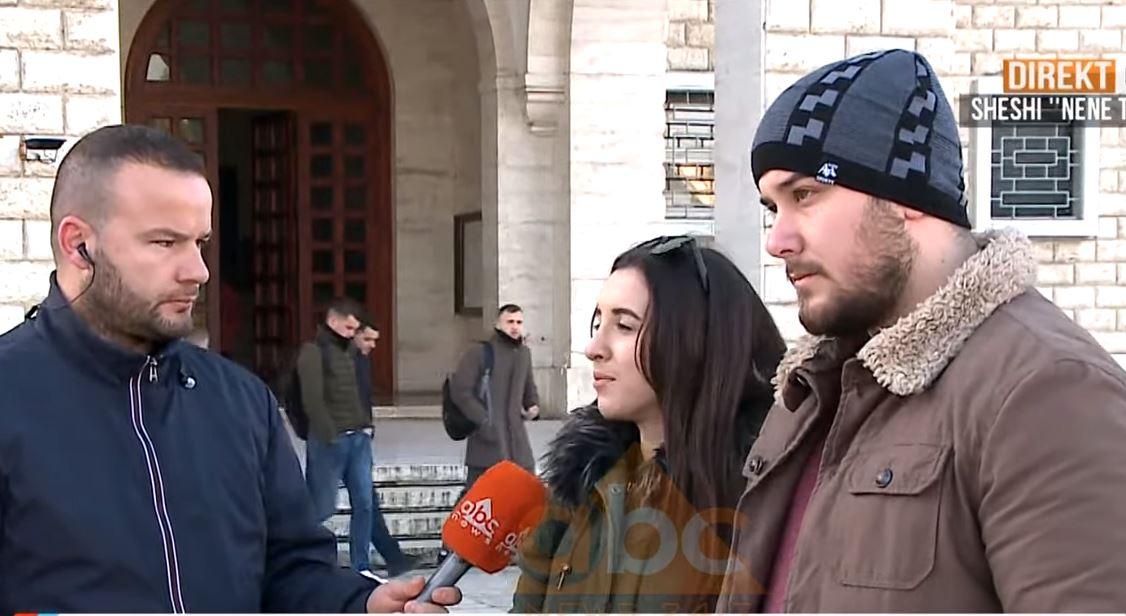 Rikthimi i protestave, studentët: Kemi pasur sabotime nga ana e pedagogëve