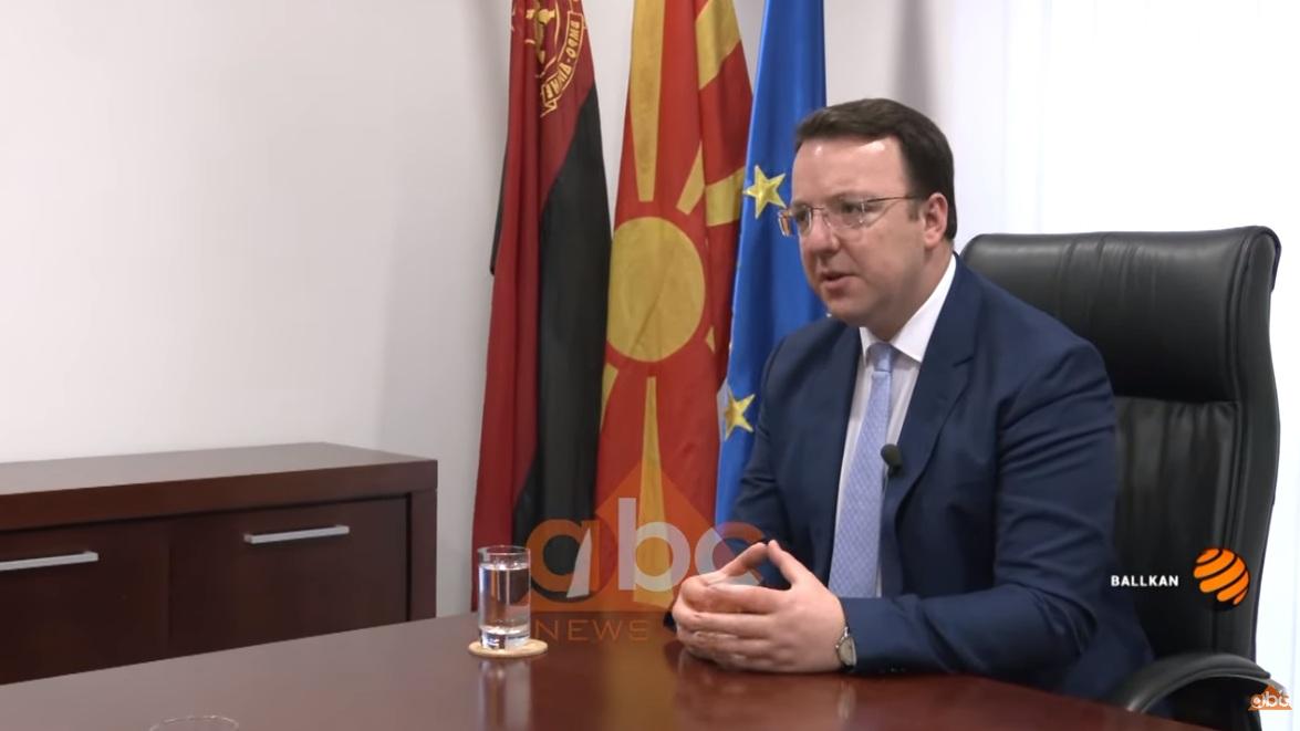 INTERVISTA/ Nënkryetari i VMRO-së: Rama po ndërhyn në çështjet e brendshme të Maqedonisë