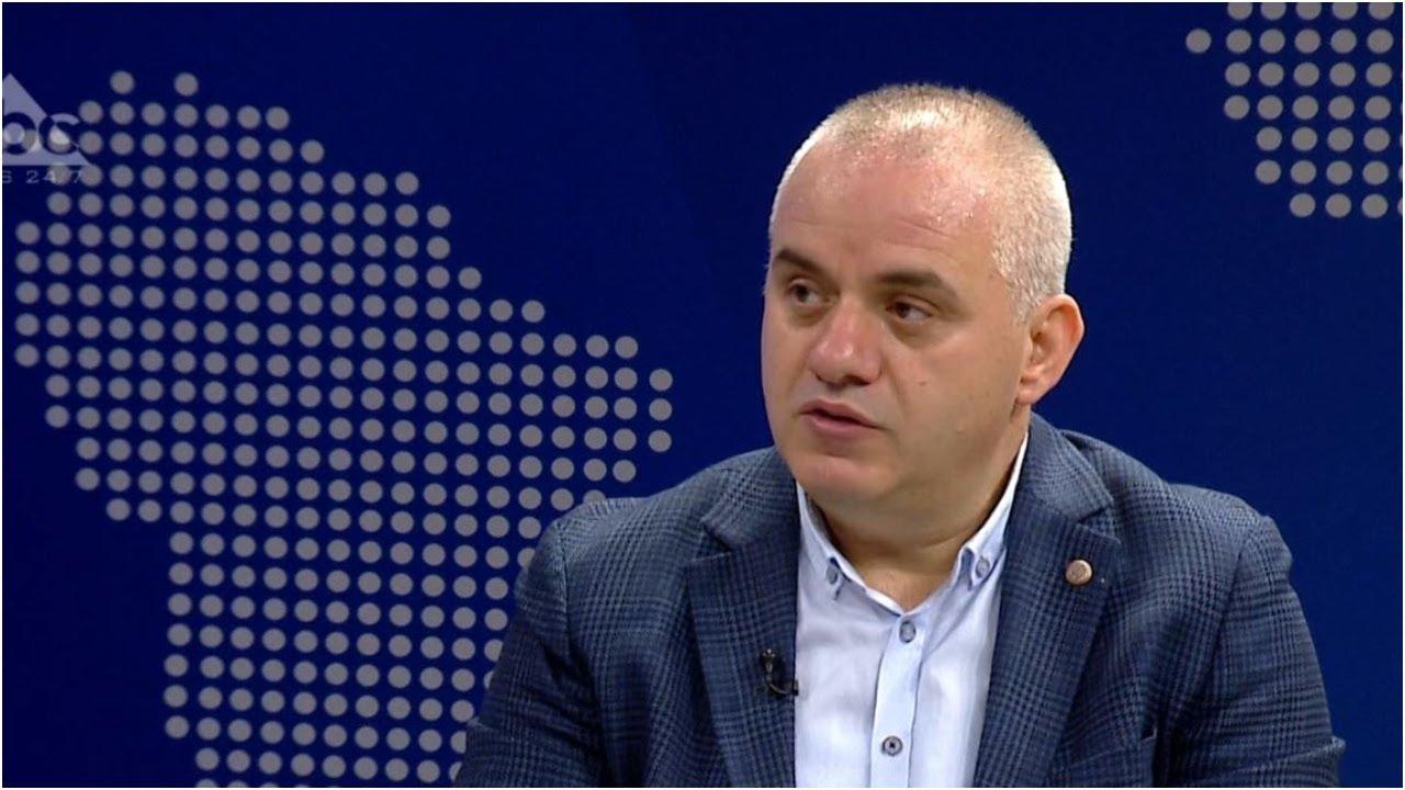 Artan Hoxha kujton të rënët e policisë dhe ka një paralajmërim të fortë