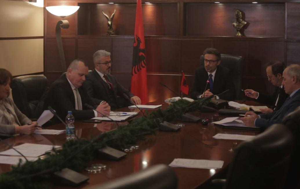 KLP cakton drejtuesin e përkohshëm të Prokurorisë së Apelit në Gjirokatër