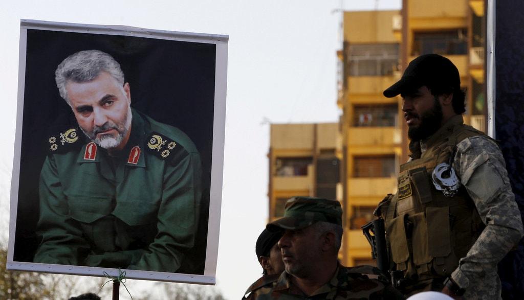 KOMENT/ Trump vrau gjeneralin më budalla të Iranit