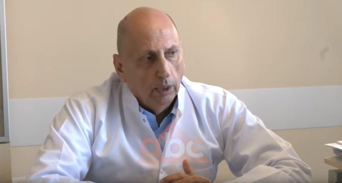 Ndërhyrjet kirurgjikale në tiroide, metoda bashkëkohore në Spitalin Amerikan 2