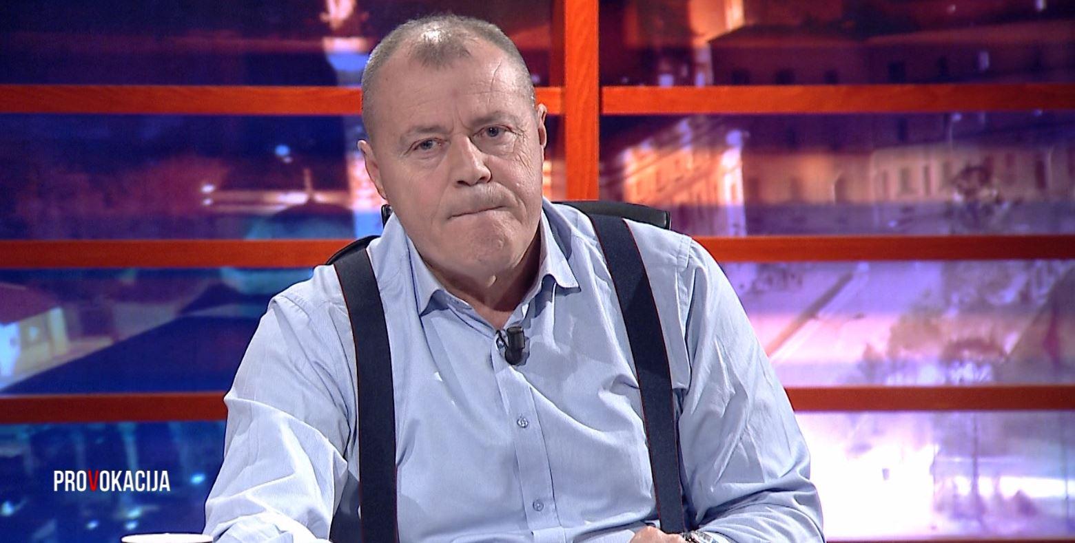 Mustafa Nano: Mesazhi i kobshëm që i dha Berisha vizitorit në zyrën e tij para 21 janarit