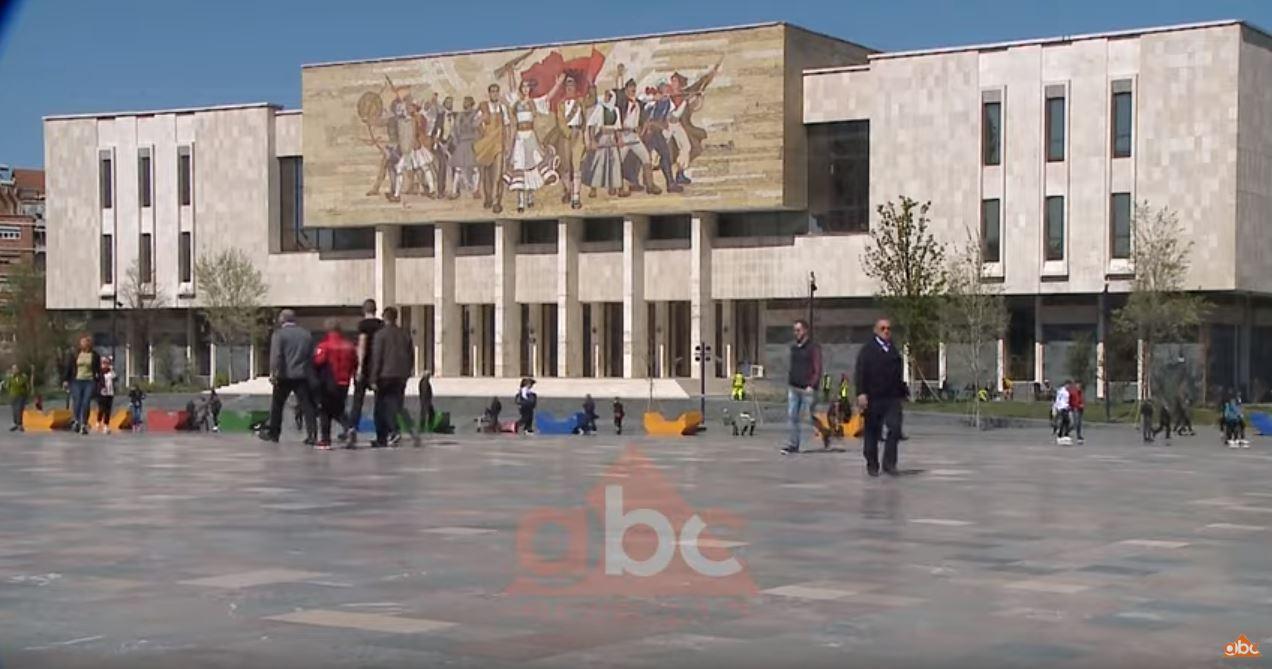 Ulet me 3 vende indeksi i demokracisë për Shqipërinë, The Economist: Shqipëria me regjim hibrid