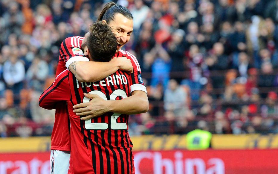 U bë i famshëm falë Ibrahimovic, ish-milanisti tërhiqet nga futbolli
